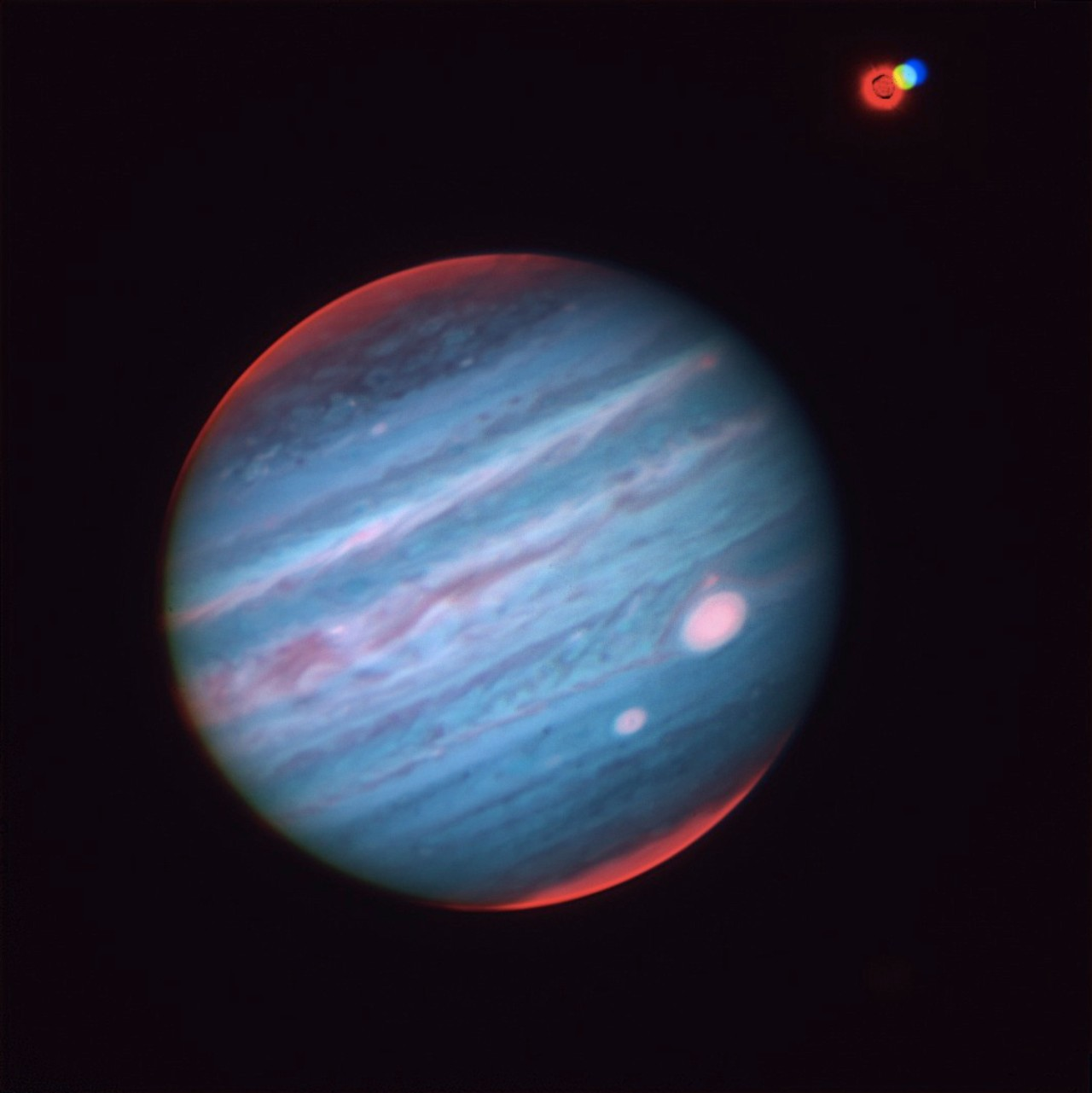 Jupiter's Largest Moons Won't be Overshadowed...Even by an ...