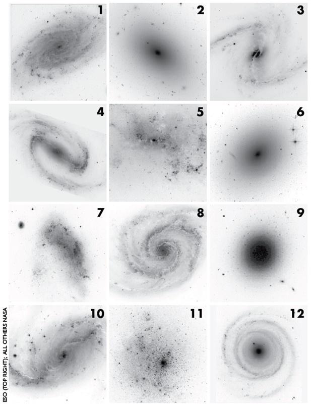 Coma Cluster of Galaxies | Éduquer et donner envie | Space Awareness